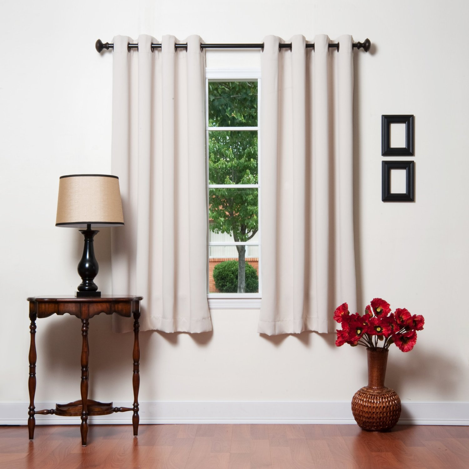 Cheap Blackout Curtains | Blackout Drape | Black Out Window Panels