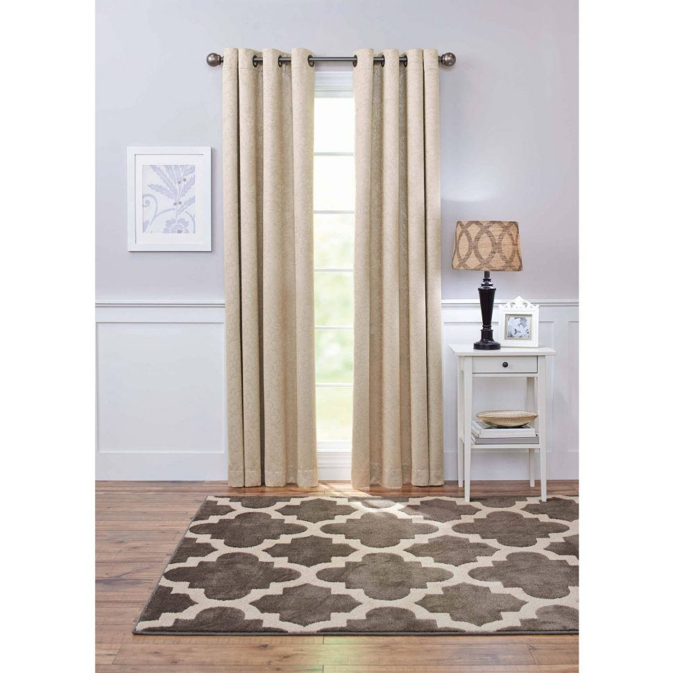 Cheap Blackout Curtains | Cheap Eyelet Blackout Curtains | Light Canceling Curtains