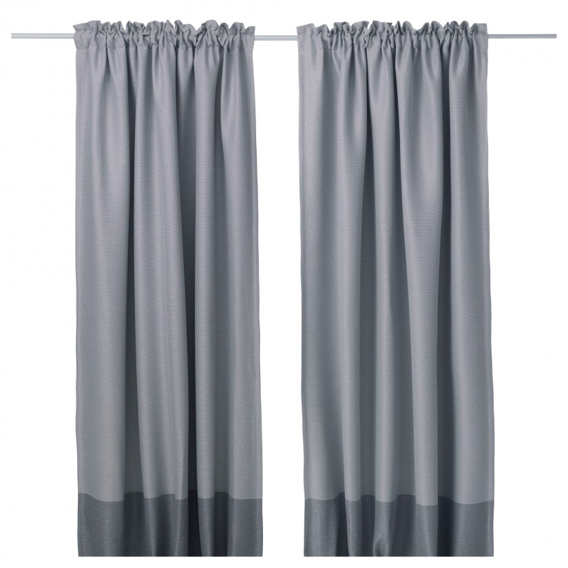 Cheap Blackout Curtains | Curtains Light Blocking | Inexpensive Blackout Curtains