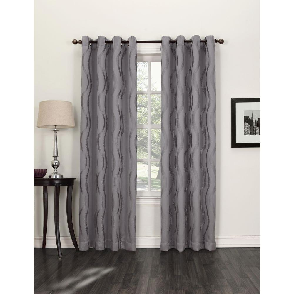 Cheap Blackout Curtains | White Curtains That Block Light | Blackout Curtain Panels