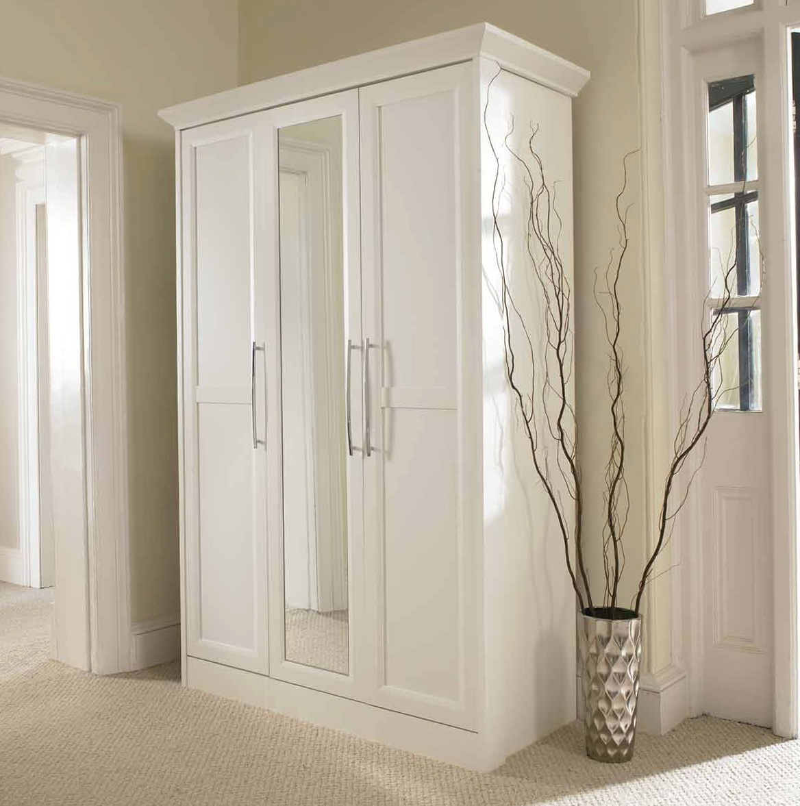 Cheap Wardrobe Armoires | Mirrored Wardrobe Armoire | Cheap Wardrobe Closet