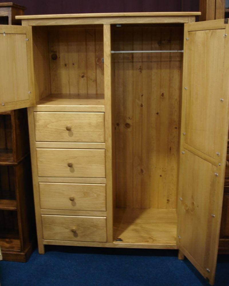 Cheap Wardrobe Closet | Armoire Bedroom Set | Coat Closet Armoire