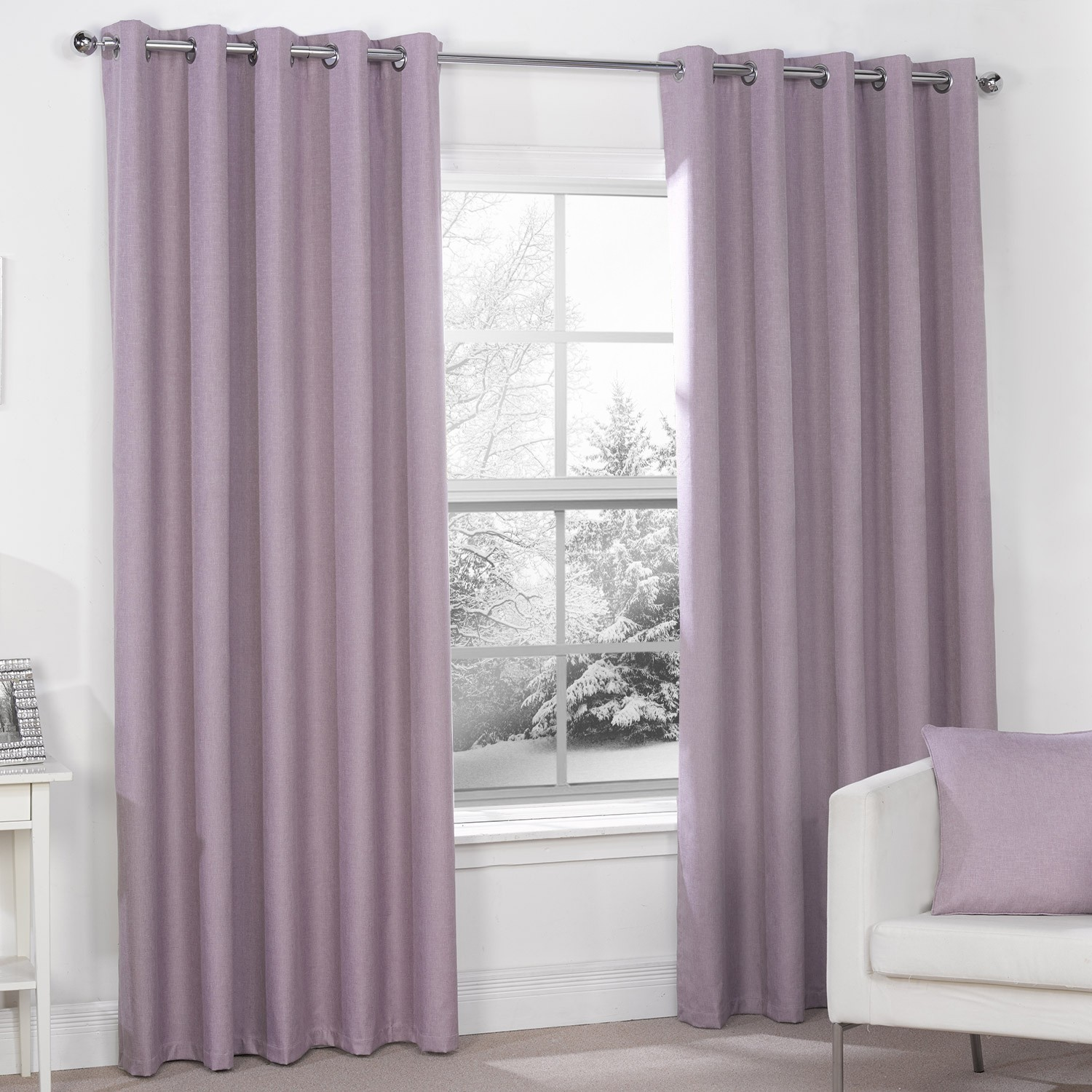 Cheap White Blackout Curtains | Where to Buy Blackout Curtains | Cheap Blackout Curtains