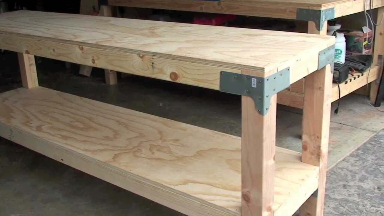 Cheap Workbenches For Sale | Adjustable Height Workbench Legs | Work Bench Legs
