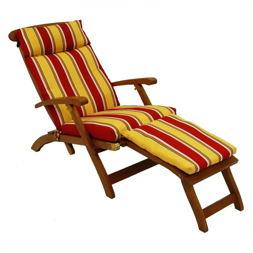 Clearance Chaise Lounge Cushions | Sunbrella Chaise Cushions | Patio Lounger Cushions