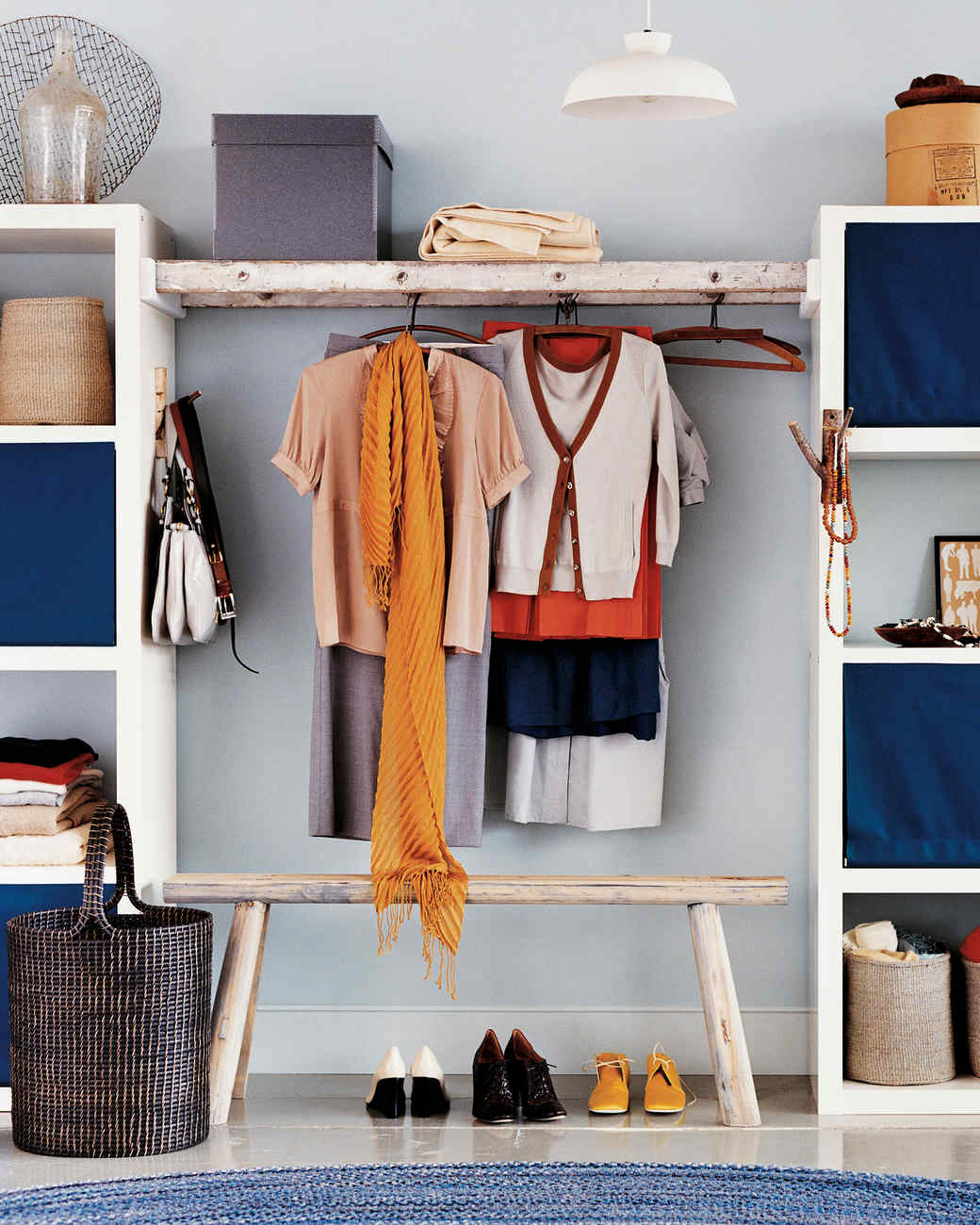 Inspiring Interior Storage Design Ideas with Diy Walk in Closet: Closet Building Materials | Diy Walk In Closet | California Closets Materials