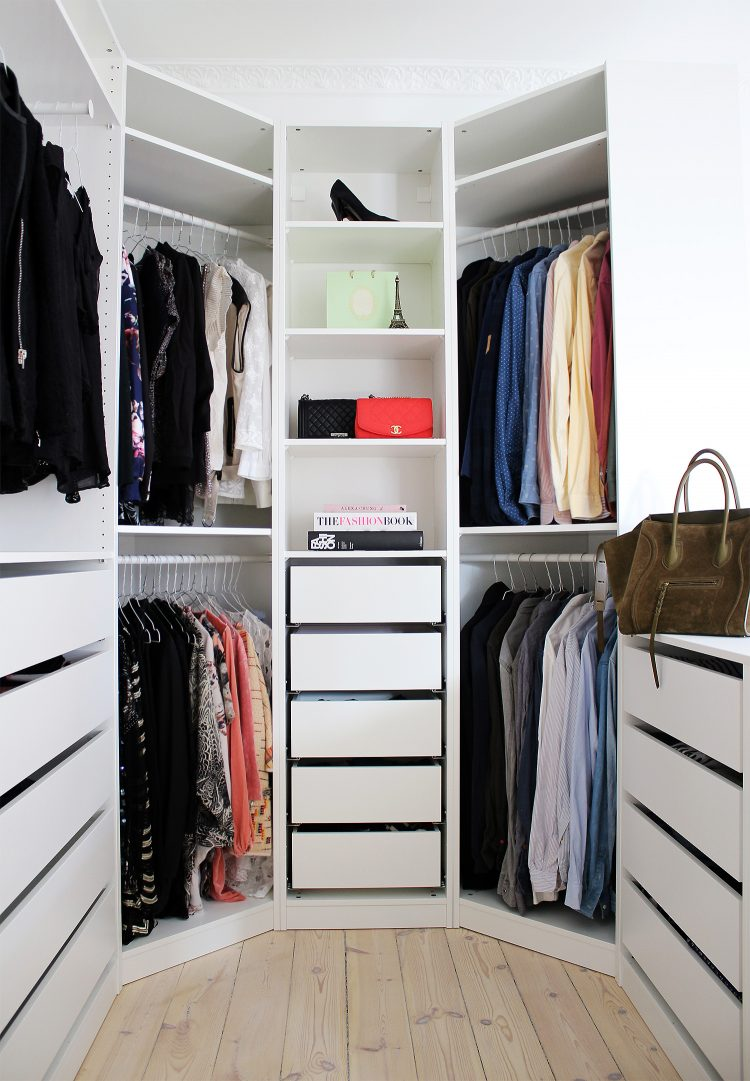 Inspiring Interior Storage Design Ideas with Diy Walk in Closet: Closet Building Materials | Diy Walk In Closet | Closet Orginization