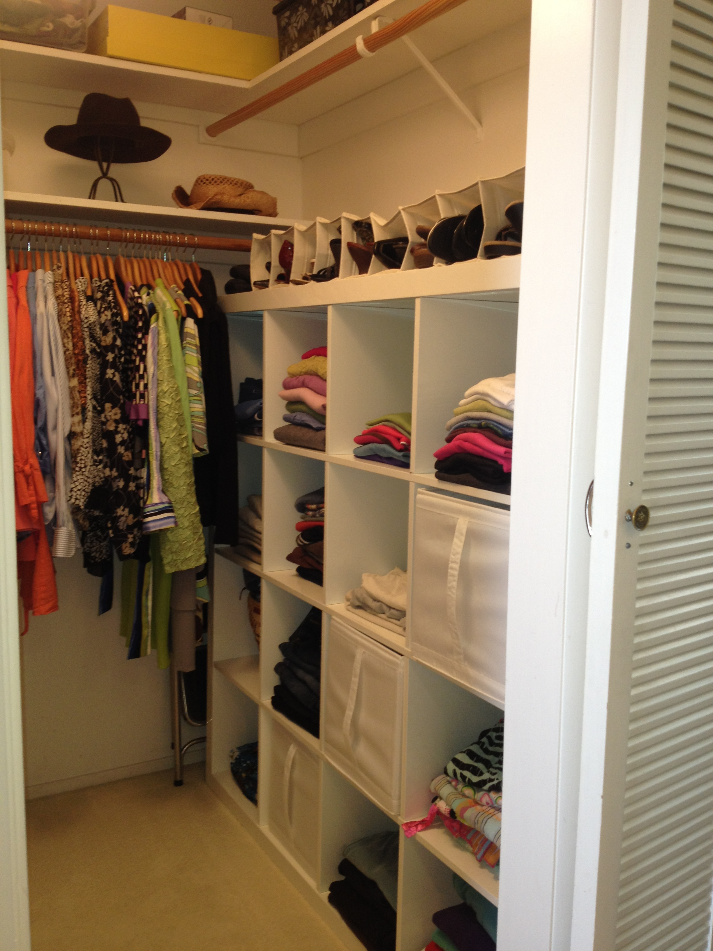 Closet Planner for Best Storage System Ideas: Closet Planner | California Closets Montreal | Closet Organizer Design Tool