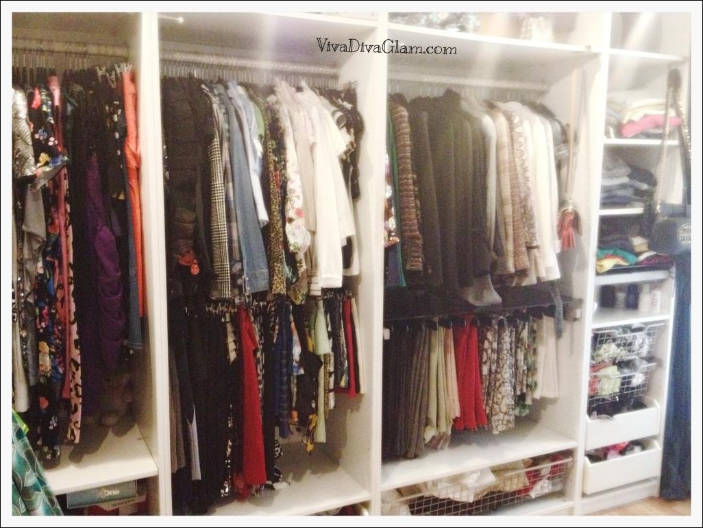 Closet Planner for Best Storage System Ideas: Closet Planner | Elfa Planner | Custom Home Closets