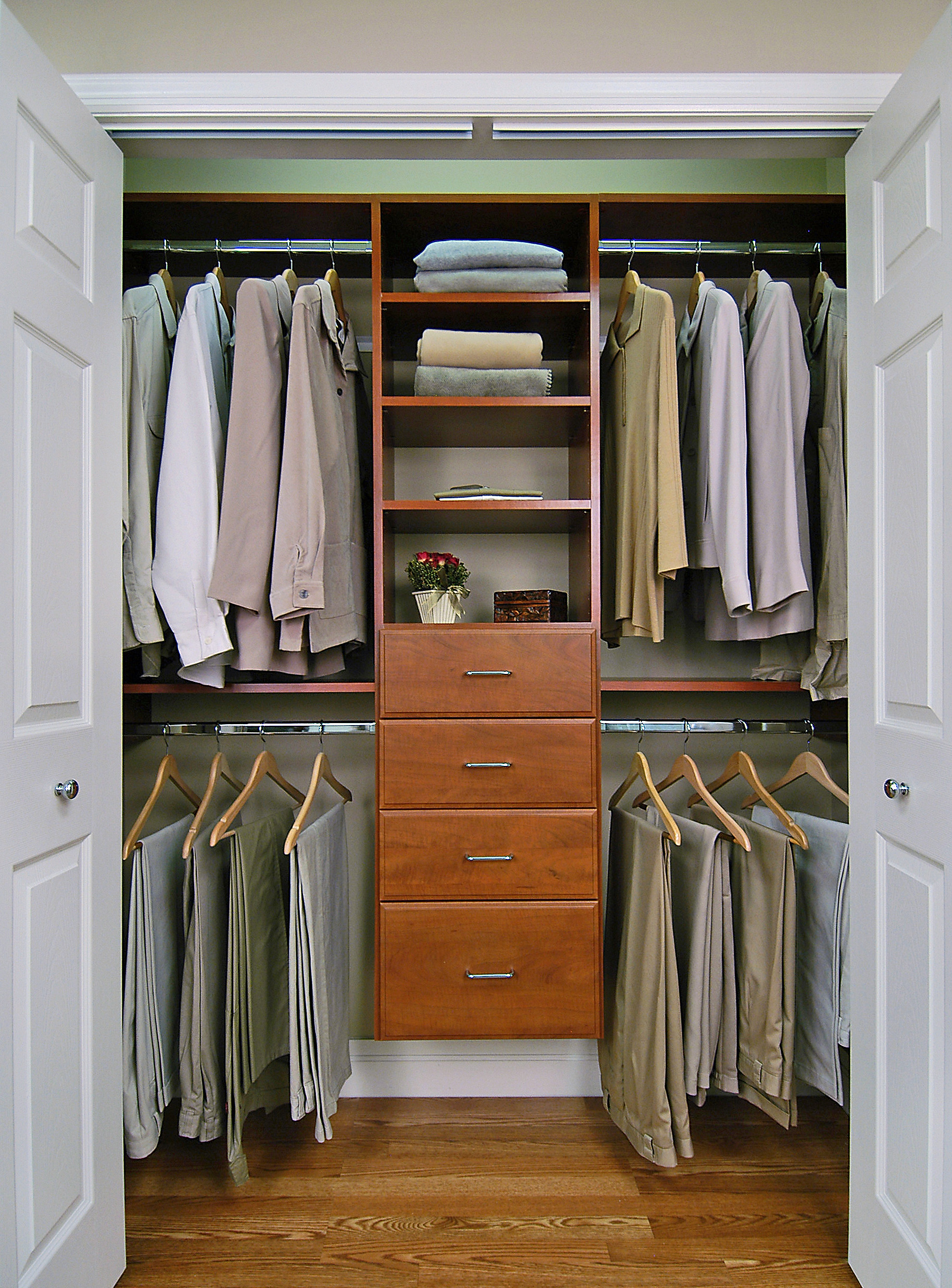 Closet Planner for Best Storage System Ideas: Closet Planner Tool | Closet Planner | California Closets Canada
