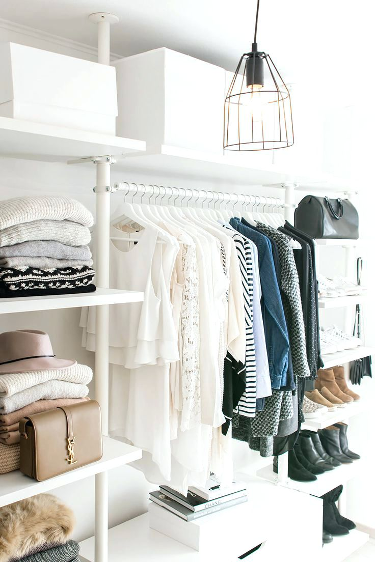 Closet Planner | Walk in Closet Design Layout | Walk in Closet Designs Plans