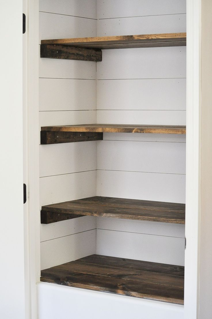 Inspiring Interior Storage Design Ideas with Diy Walk in Closet: Closet Systems Installed | Diy Walk In Closet | Closet Organization