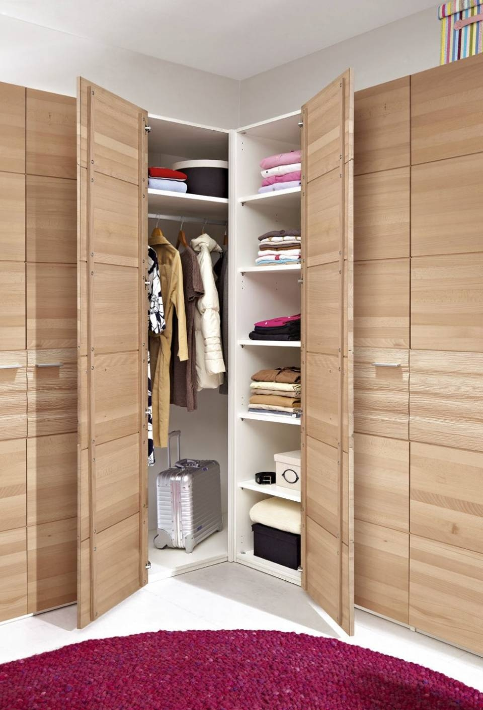 Cloth Wardrobes | Inexpensive Armoire | Cheap Wardrobe Closet