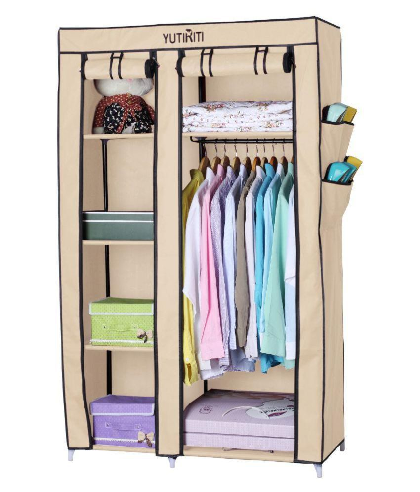 Clothes Wardrobe Armoire | Cheap Wardrobe Closet | Stand Alone Closets Bedroom