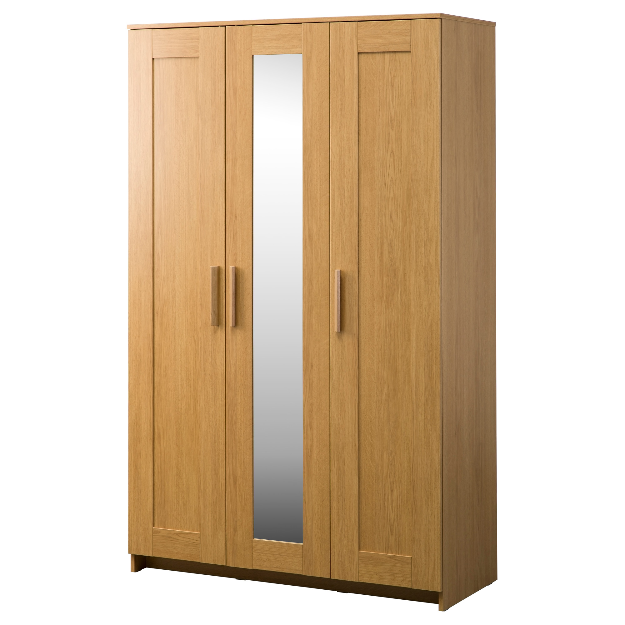 Coat Armoire Wardrobe | Armoires for Hanging Clothes | Free Standing Closet Wardrobe