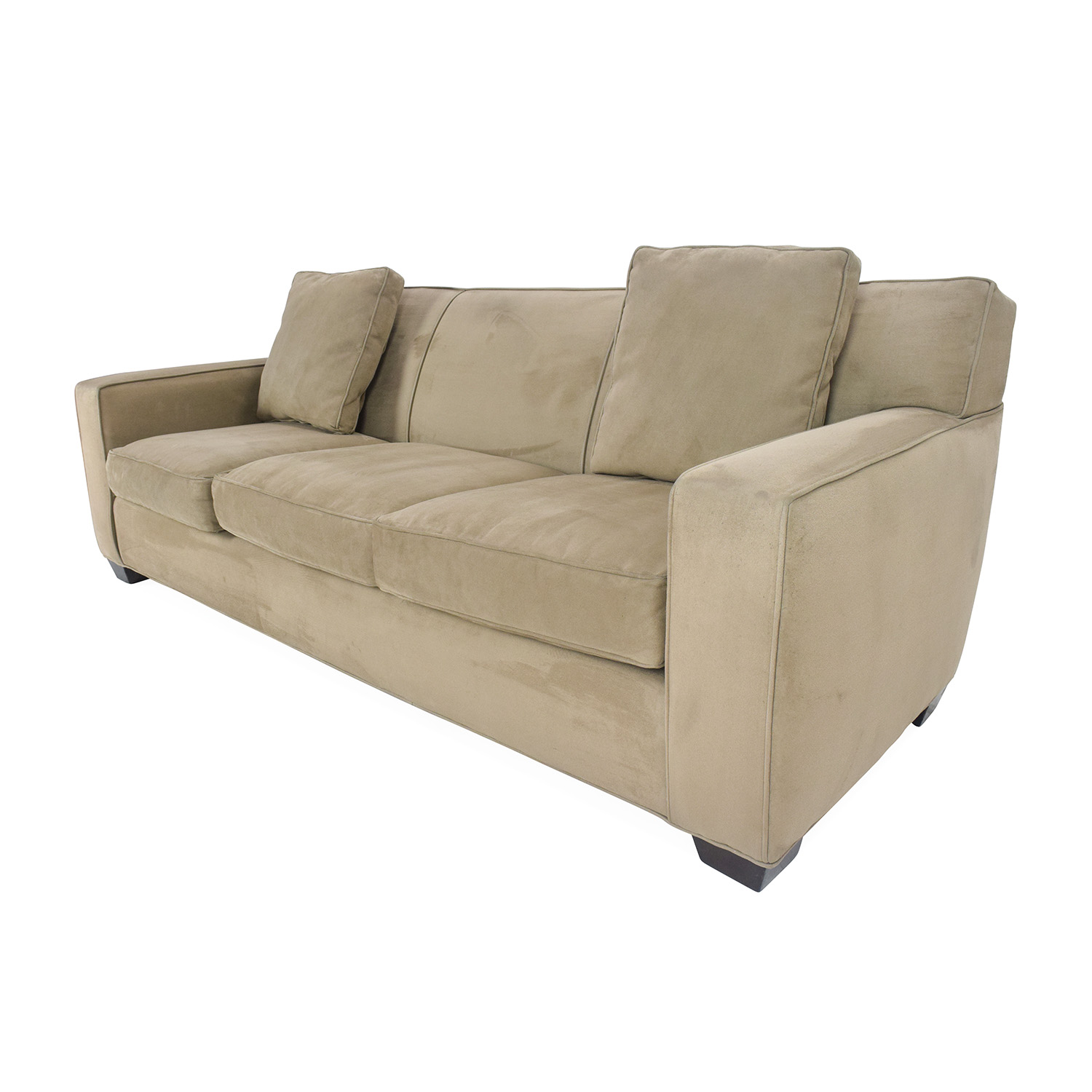 Crate and Barrel Cameron | Crate and Barrel Couch | Crate and Barrel Discontinued Furniture