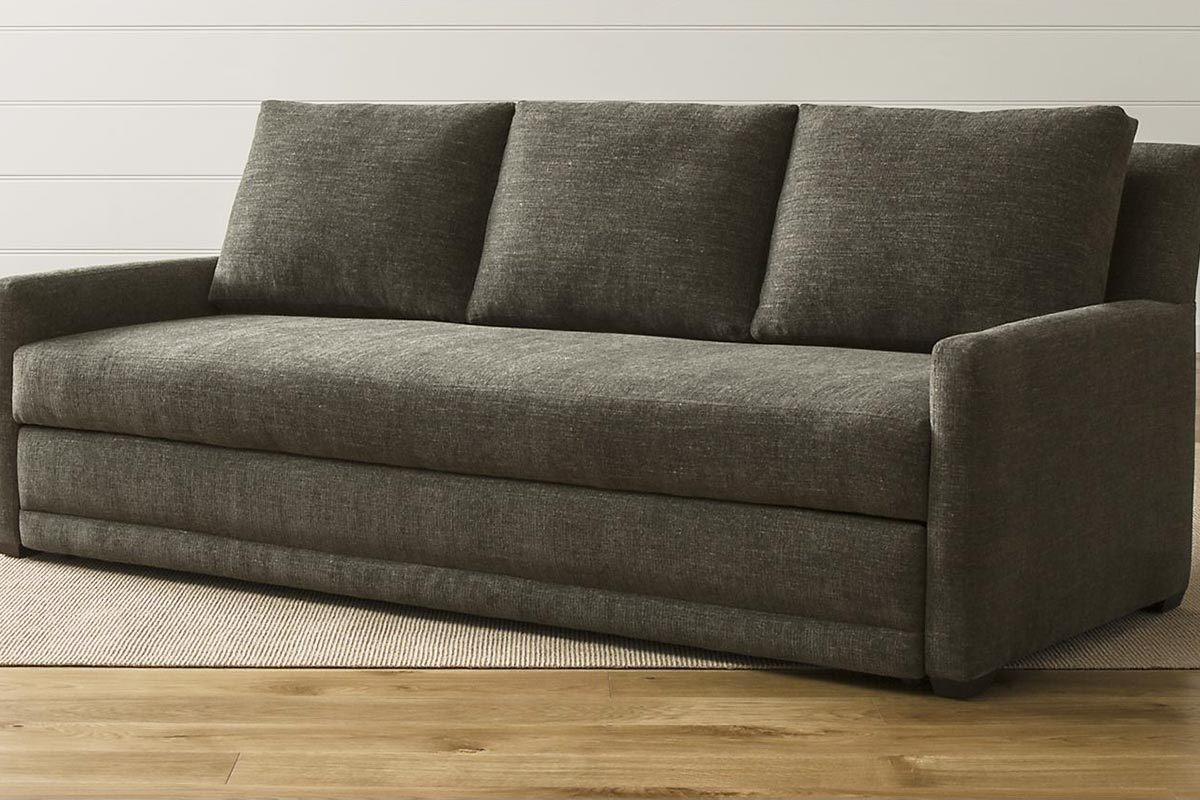 Crate and Barrel Couch | Cb2 Peacock Sofa | Crate and Barrel Leather Sofa