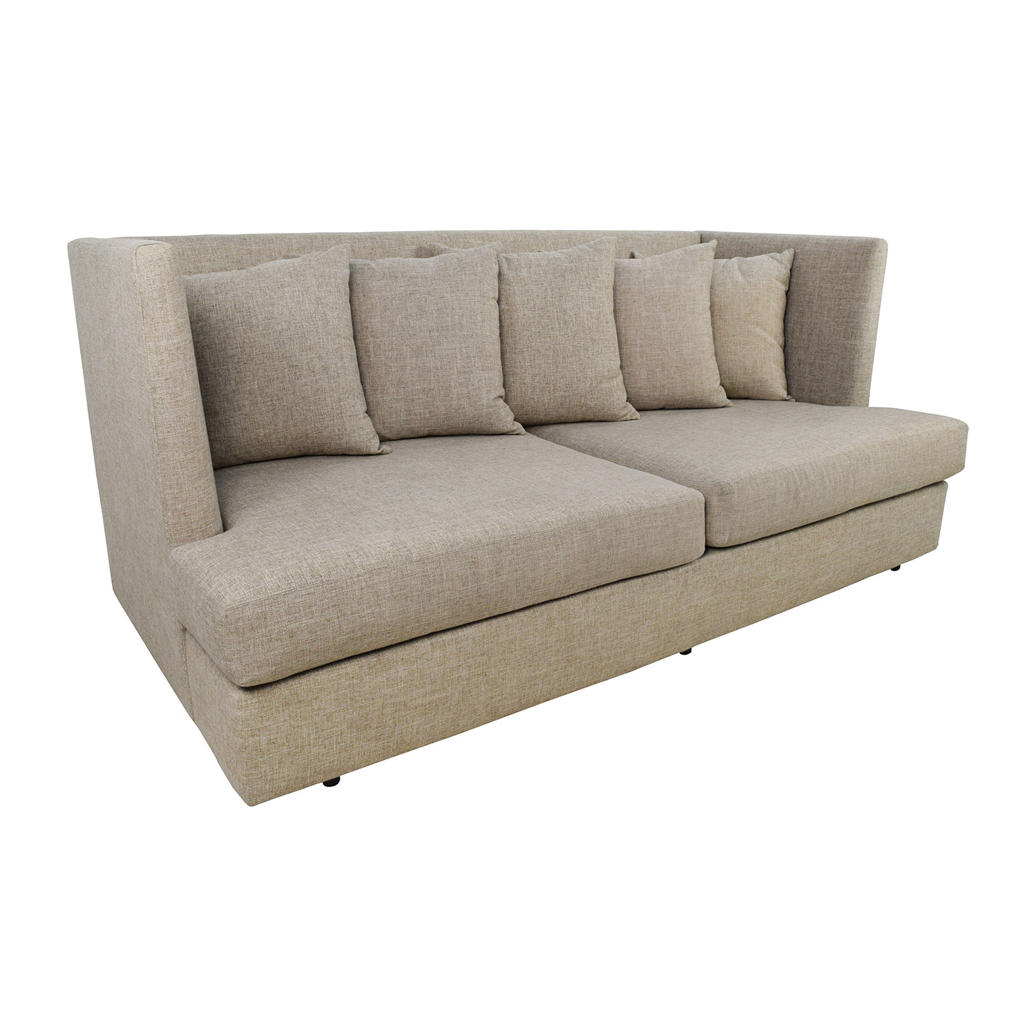 Crate and Barrel Couch | Crate and Barrel Cameron | Crate and Barrel Custom Upholstery Sale