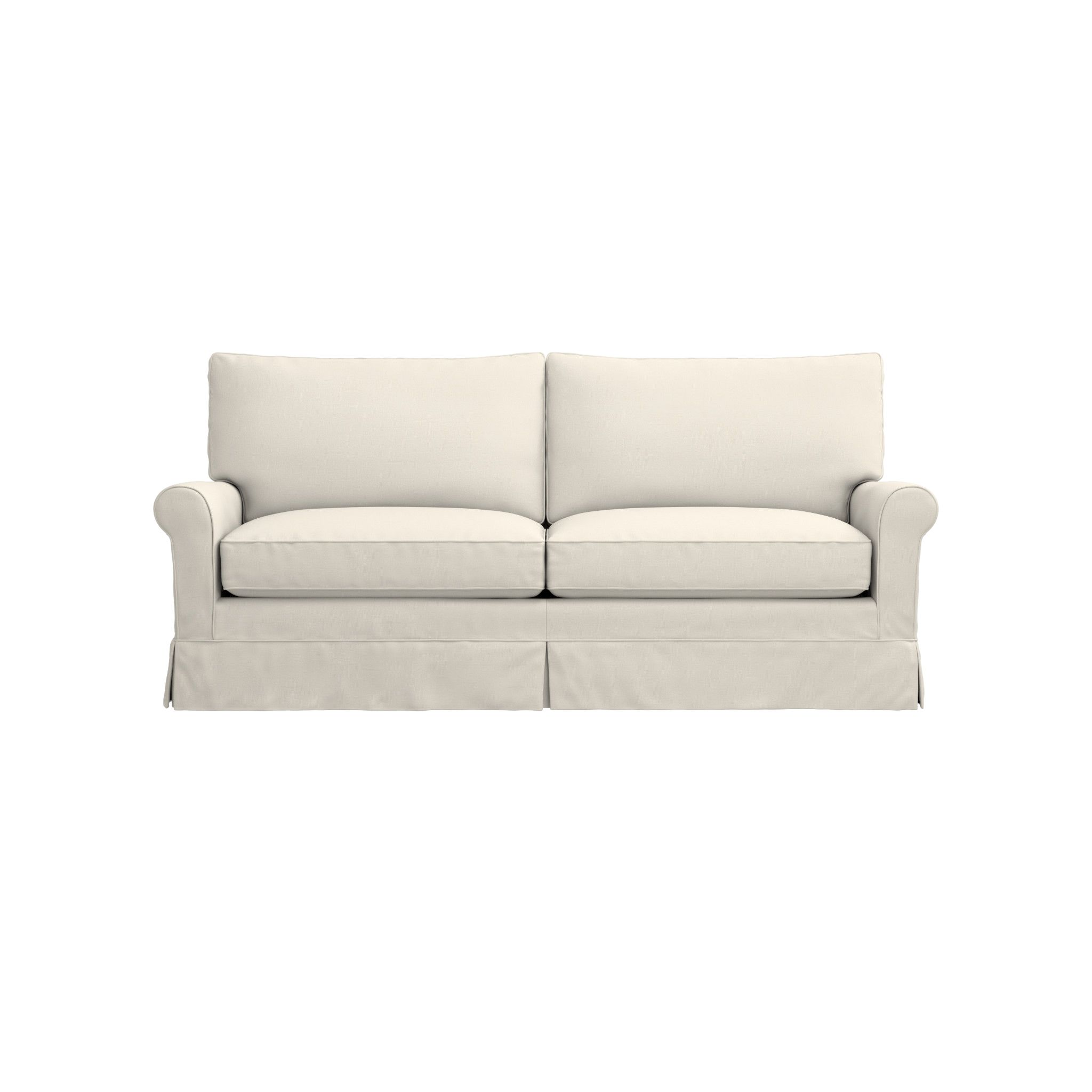 Crate and Barrel Couch | Crate and Barrel Cameron | Crate & Barrel Sofa