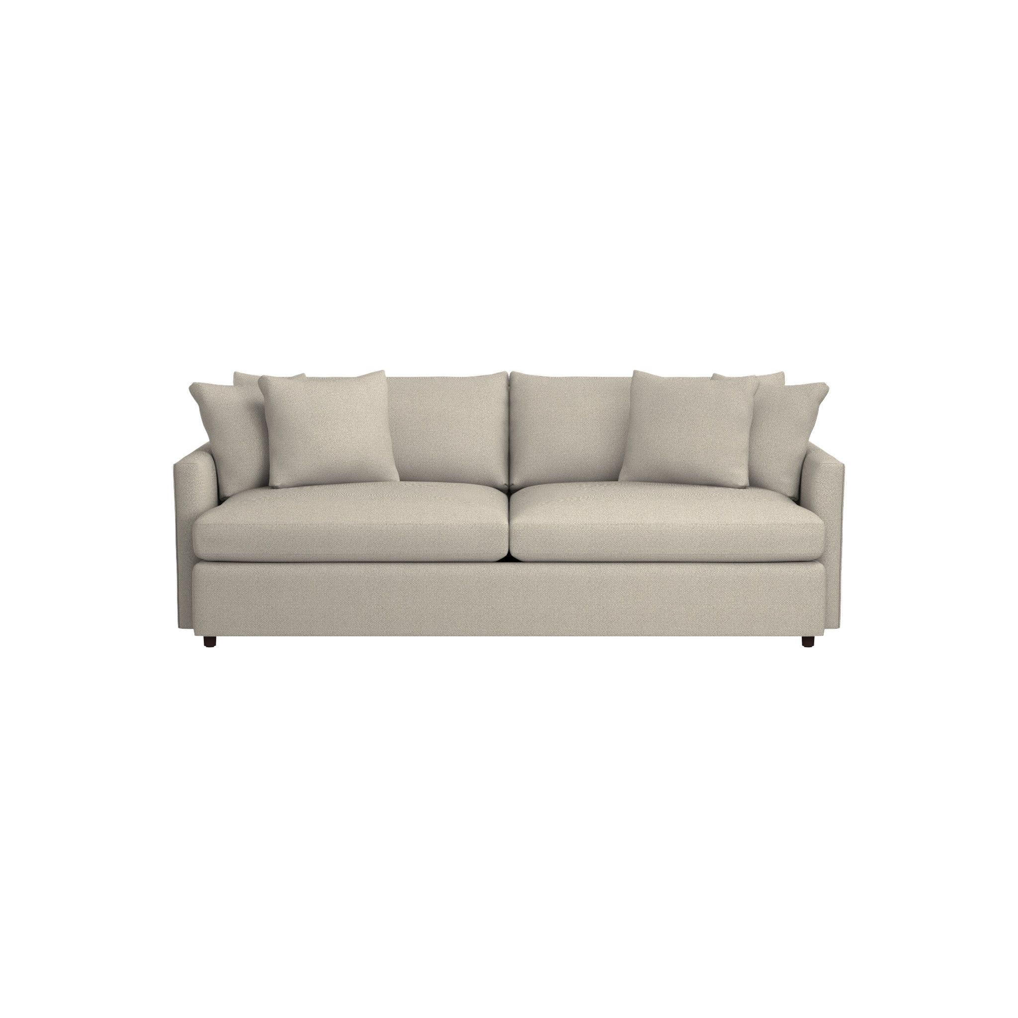 Crate and Barrel Couch | Crate and Barrel Chairs | Crate and Barrel Style Furniture for Less