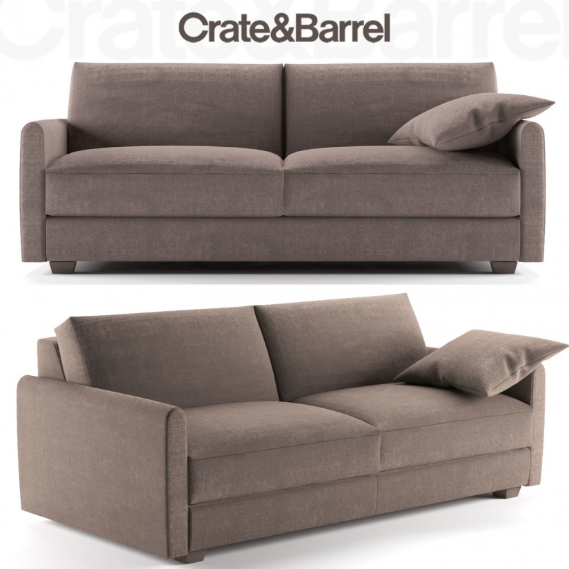 Crate And Barrel Couch | Crate And Barrel Leather Sofa | Crate And Barrel Verano Sofa Reviews