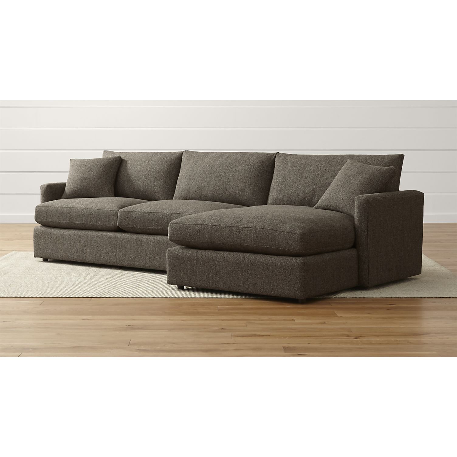 Crate and Barrel Couch | Crate and Barrel Sectional Couch | Crate and Barrel Sleeper Sofa