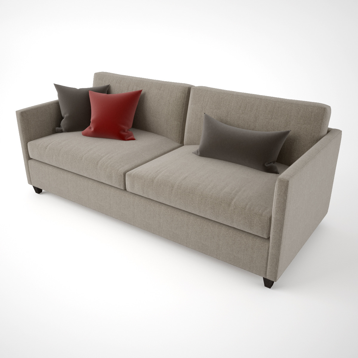 Crate and Barrel Couch | Crate and Barrel Sofa Bed | Crate and Barrel Style Furniture for Less