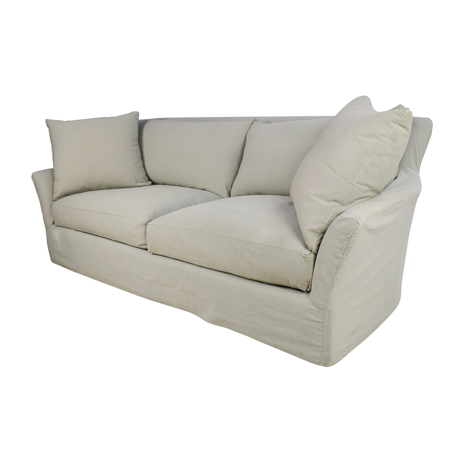 Crate and Barrel Couch | Crate and Barrell Couches | Crate and Barrell Sectional