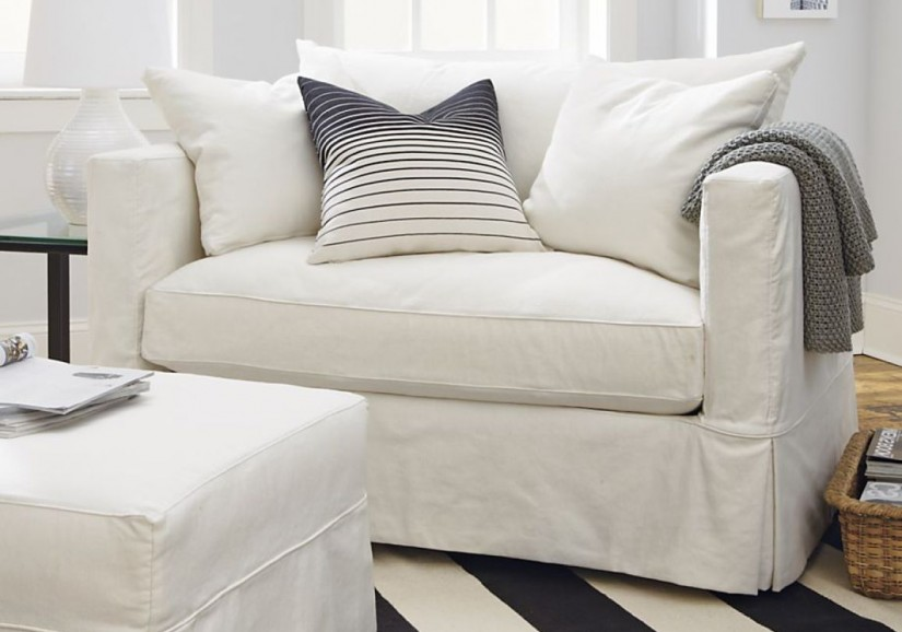 Crate And Barrel Couch   Crate And Barrell Sectional   Crate And Barrel Sectional Couch
