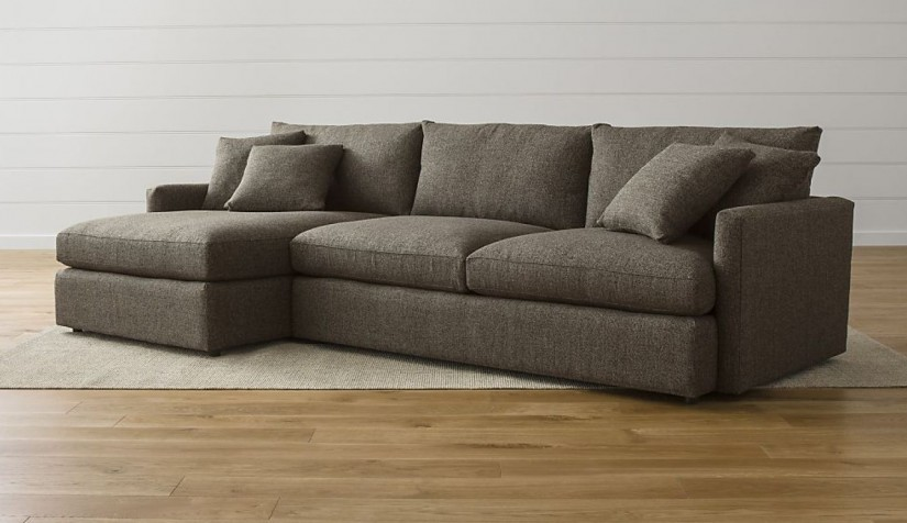 Crate And Barrel Couch | Crate & Barrel Sofa | Crate And Barrel Chairs