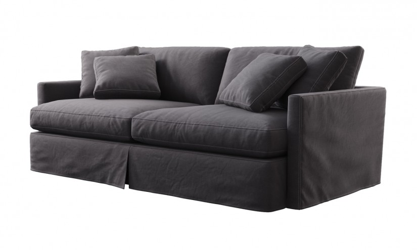 Crate And Barrel Leather | Crate And Barrel Sofas | Crate And Barrel Couch