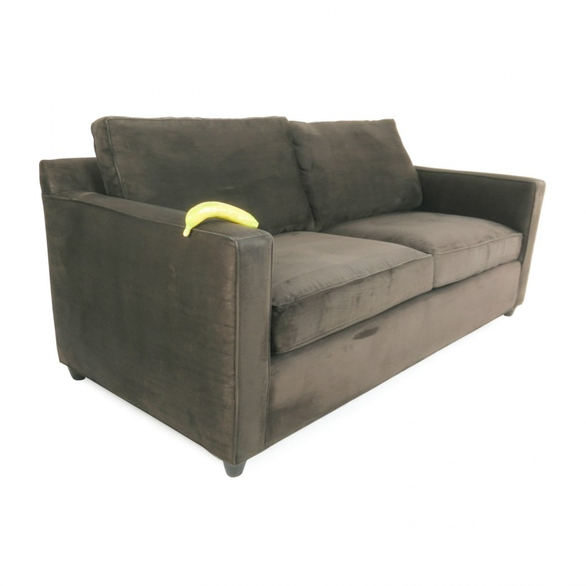 Crate And Barrel Style Furniture For Less | Crate And Barrel Couch | Crate And Barrel Margot Sofa
