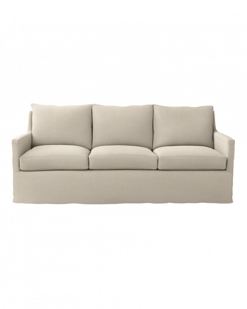 Crate & Barrel Sofa | Crate And Barrel Couch | Crate And Barrel Custom Upholstery Sale