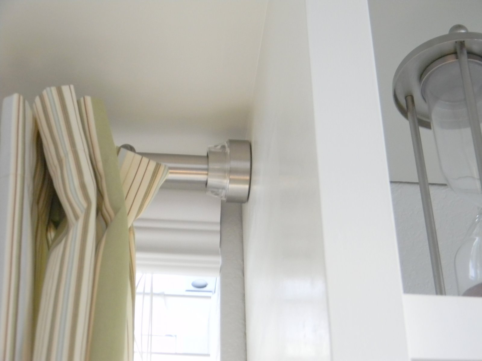 Curtain Shower Rods | Shower Curtain Pole Curved | Shower Curtain Tension Rod