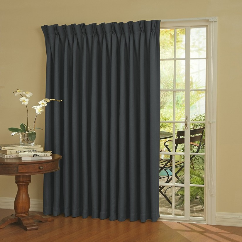 Curtains That Block Light | Blackout Draperies | Cheap Blackout Curtains