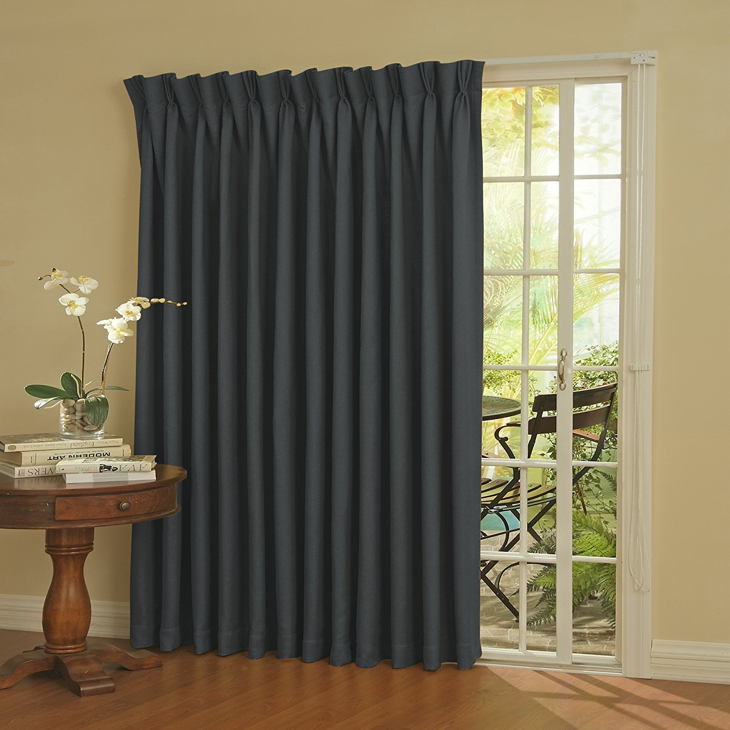 Cheap Blackout Curtains for Inspiring Home Decorating Ideas: Curtains That Block Light | Blackout Draperies | Cheap Blackout Curtains