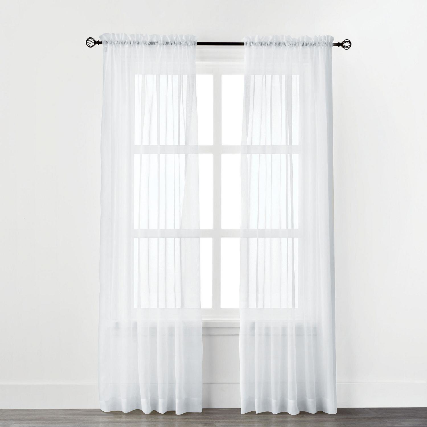 Curved Curtain Rods for Your Curtain Design Ideas: Curved Curtain Rods | Shower Curtain Liner For Curved Rod | Diy Curved Shower Curtain Rod