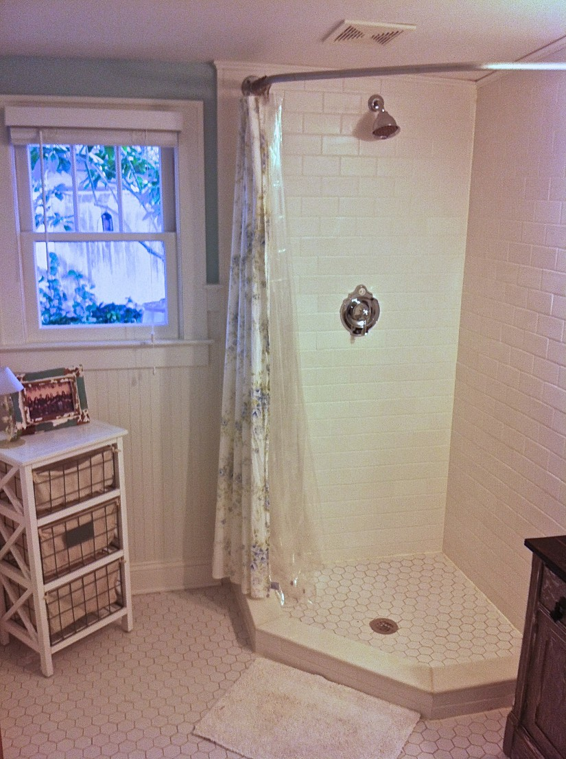 Curved Curtain Rods | Shower Curtains For Curved Rods | Curved Curtain Rod For Bay Window