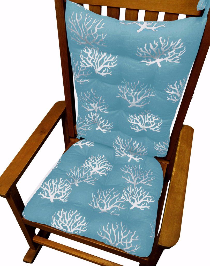 Cushions for Rocking Chairs at Walmart | Rocking Chair Cushion | Replacement Rocking Chair Cushions