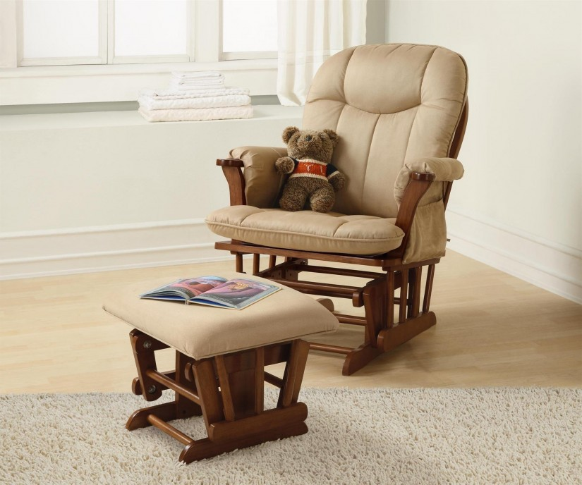 Cushions For Rocking Chairs At Walmart | Wicker Rocking Chair Cushions | Rocking Chair Cushion