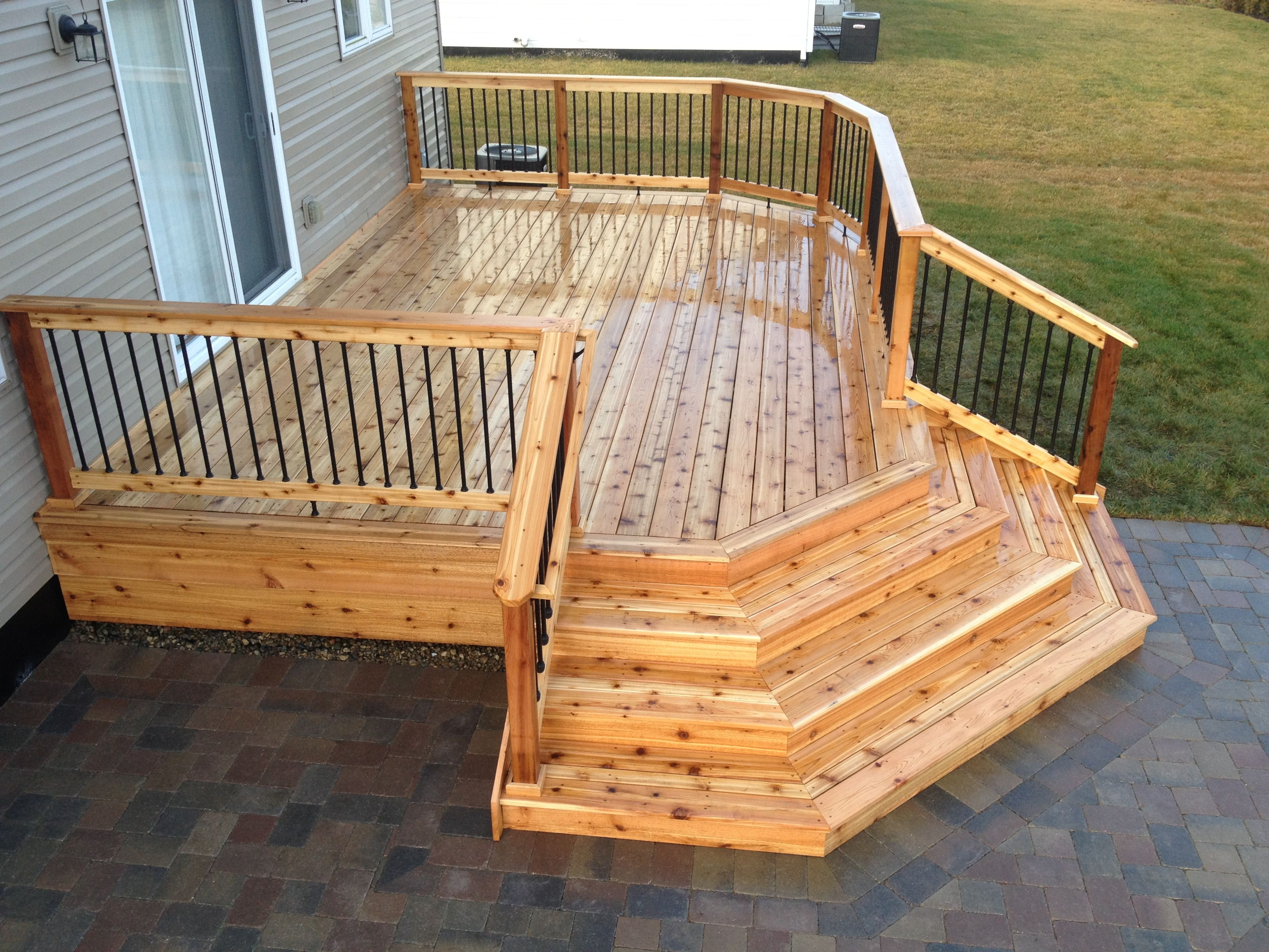 Deck Stairs Calculator | Build Deck Stairs | Deck Stair Stringers