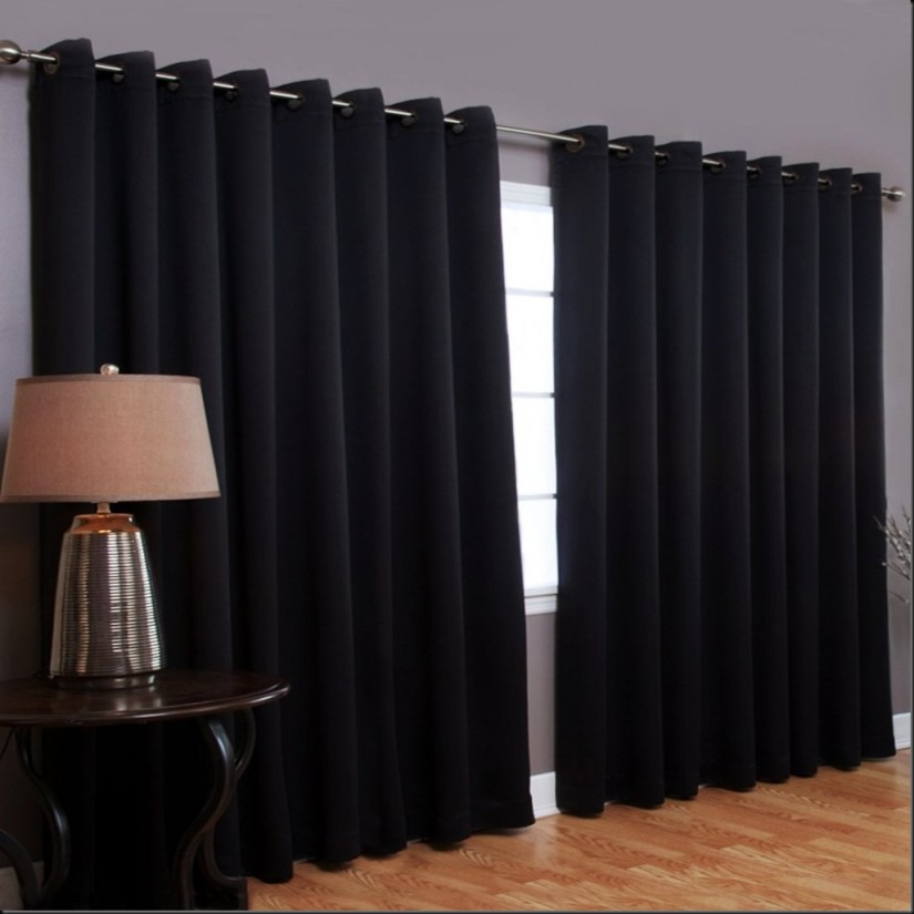 Discount Blackout Curtains | Cheap Blackout Curtains | Light Blocking Drapes