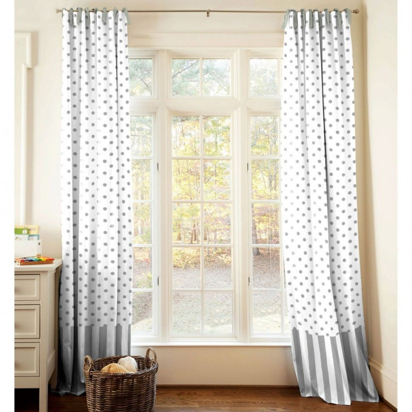 Discount Thermal Curtains | Cheap Blackout Curtains | Tan Blackout Curtains
