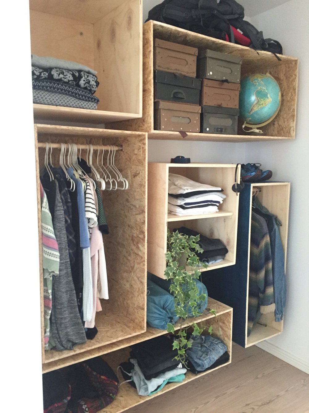 Diy California Closet | Diy Walk in Closet | Custom Closet Systems