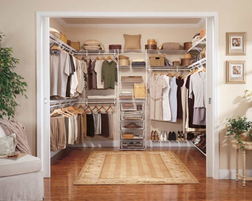 Diy Walk In Closet | Best Small Walk In Closet Design | Closet Organization