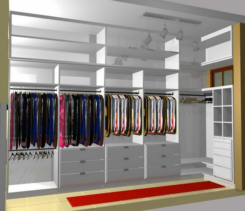 Diy Walk in Closet | Diy Walk in Closet Shelves | Pre Made Closets