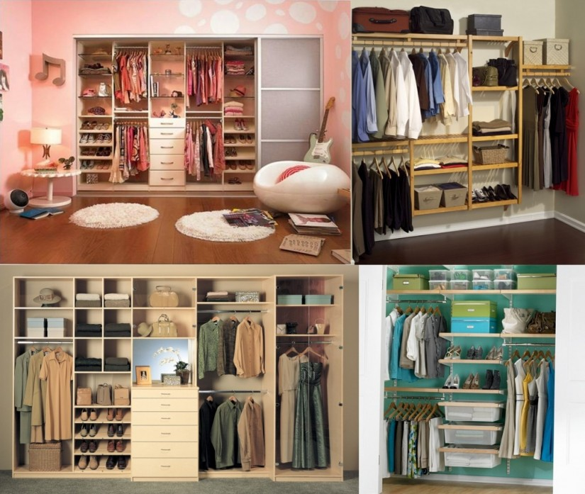 Diy Walk In Closet | How To Build Your Own Closet Organizer | Diy Walk In Closet On A Budget