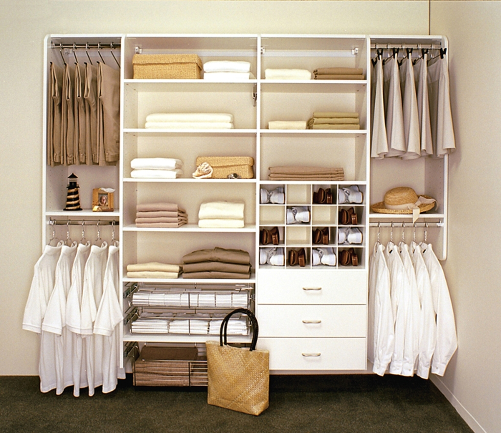Diy Walk In Closet On A Budget | Diy Walk In Closet | Closet Organizers For Walk In Closets