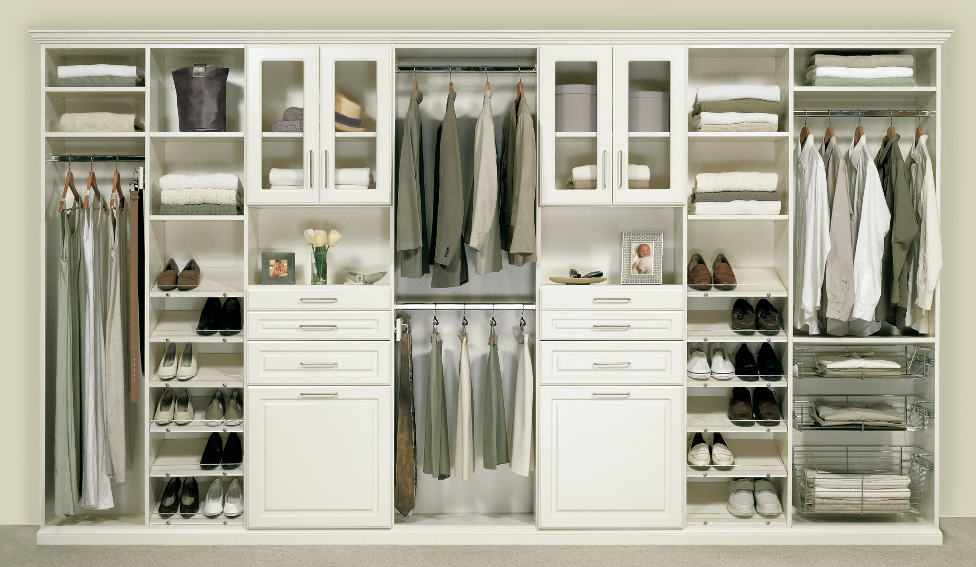 Diy Walk In Closet | Prefab Closet Kits | Diy Walkin Closet