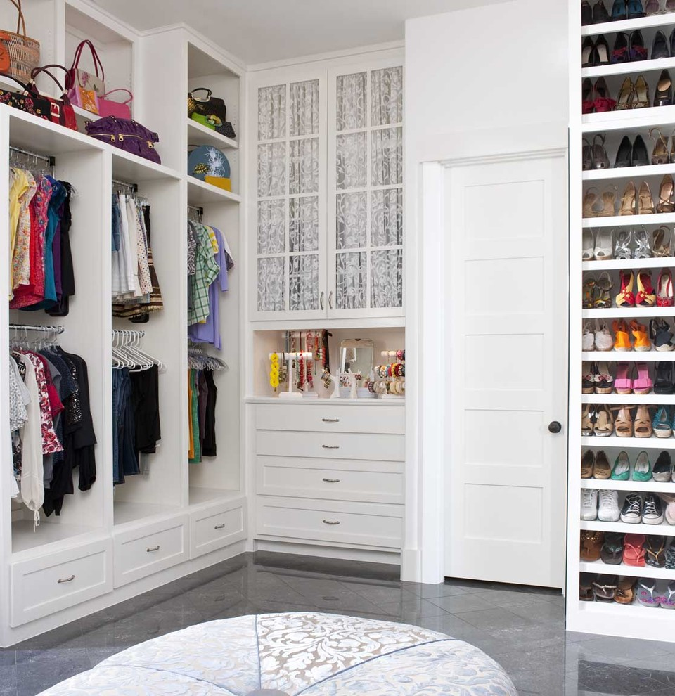 Inspiring Interior Storage Design Ideas with Diy Walk in Closet: Diy Walk In Closet | Premade Closets | Cheap Closet Organizer Systems